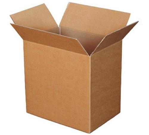 caja cartón corrugado