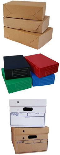 caja cartón legajo 12 pack x10u. 12x28x38 oficio nacional