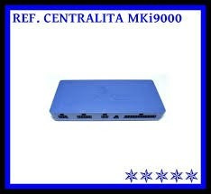 caja central parrot mki9000 bluetoothpara carro