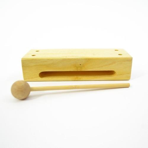caja china instrumentos musicales