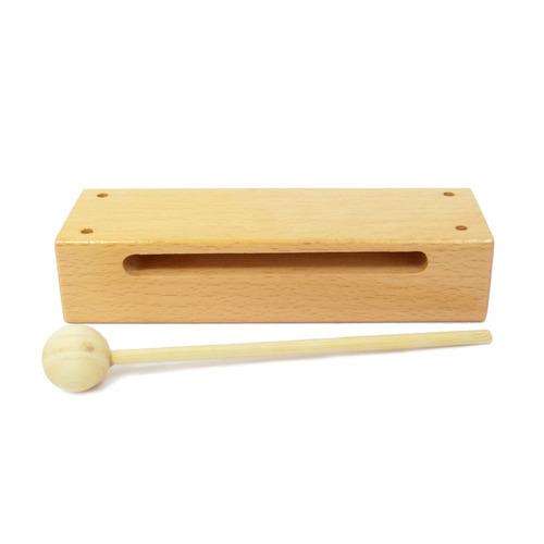 caja china - madera