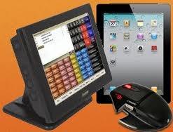 caja computarizada punto venta restaurant tablet facturacion