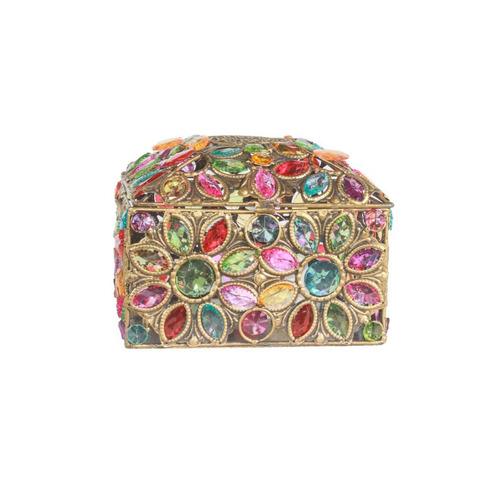 caja con cuentas alhajero acero inox decoracion bm home