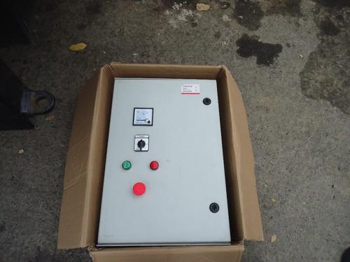 caja control telecomando (parada de emergencia)