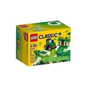 Creativa Bebés Niños Verde Caja Lego Y wPiOXZkuT