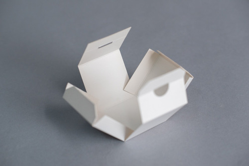caja cubo sorpresa 6x6x6 cm (x50 u.) - souvenir macarons cookies bombones huevo - bauletto