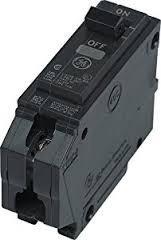 caja de 10 breaker thql 1x40 general electric tienda fisica