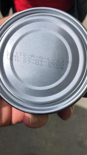 caja de 48 latas lomo atun 175 gr - unidad a $87