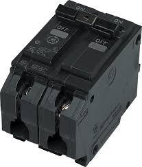 caja de 5 breaker thql 2x20 2x30 2x40 general electric tiend