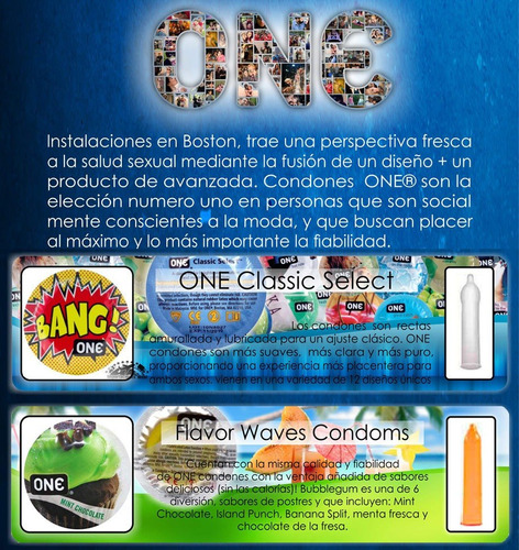 caja de 50 condones durex lifestyles one crown beyond seven