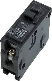 caja de 6 breaker thqc 1x15, 1x20, 1x30 general electric