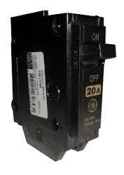 caja de 6 breaker thqc 1x40, 1x50 general electric tienda