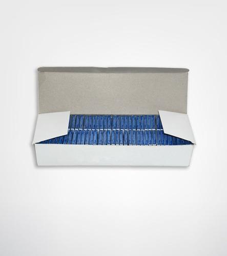 caja de 72 condones preservativos lubricados punteados