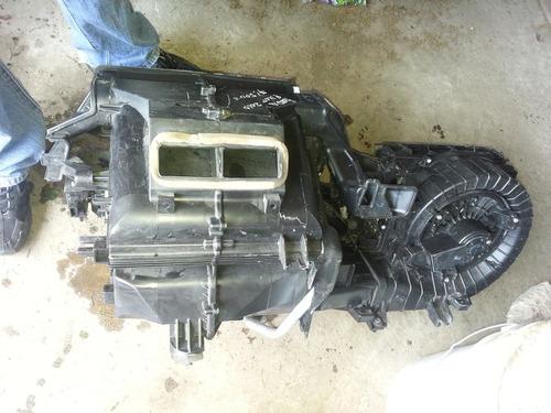 caja de aire acondicionado completa honda pilot 2011.