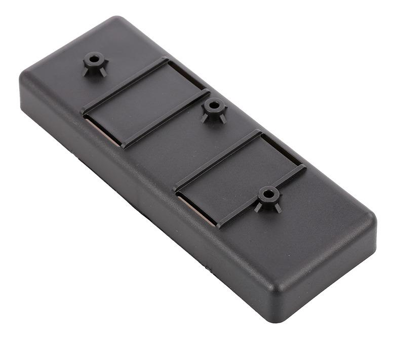 Caja De Batería De Plástico Fuerte Para 1 8 1 10 Traxxas Hsp