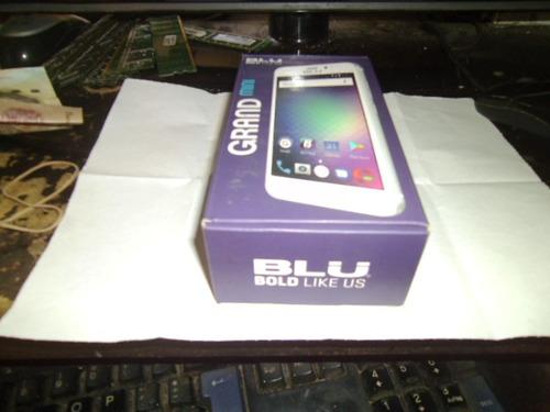 caja de blu grand mini