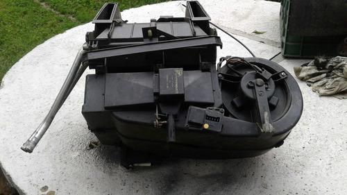 caja de calefacción aire acondicionado peugeot 309