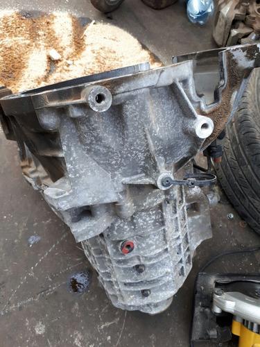 caja de cambio mecánica ford focus