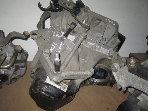 caja de cambios dacia logan 1.5 diesel