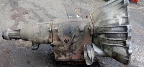 caja de cambios ford fmx casco de hierro.