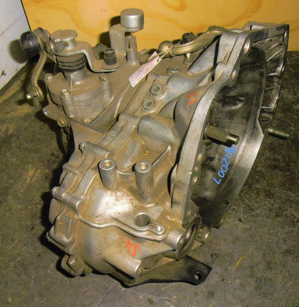 Caja De Cambios Suzuki Swift 1 5 A 241 O 2006 2010 349 990
