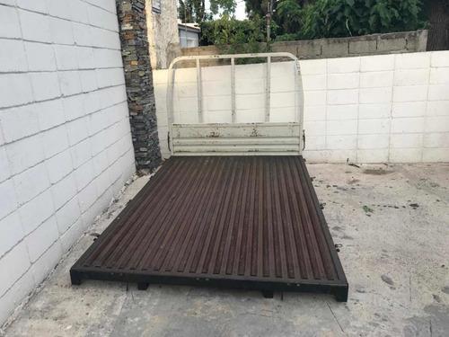 caja de camion kia hyunday