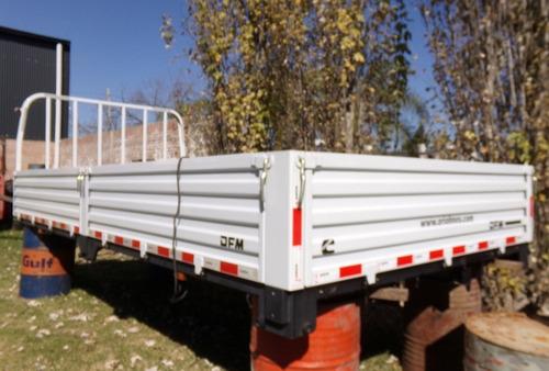 caja de carga dfm duolica 1064 nueva, super bonificada!
