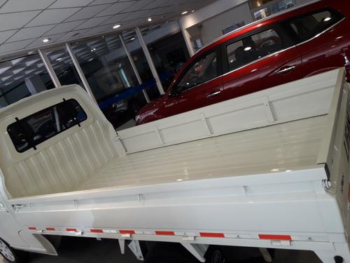 caja de carga lifan foison truck