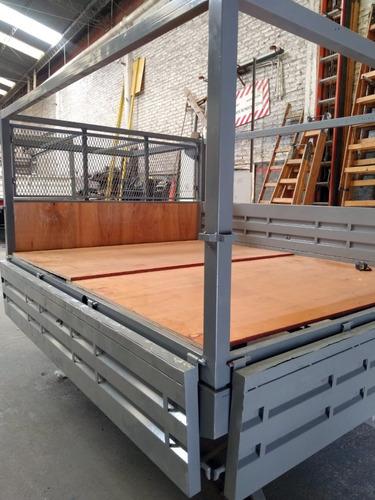 caja de carga metalica para  ford f100 usada