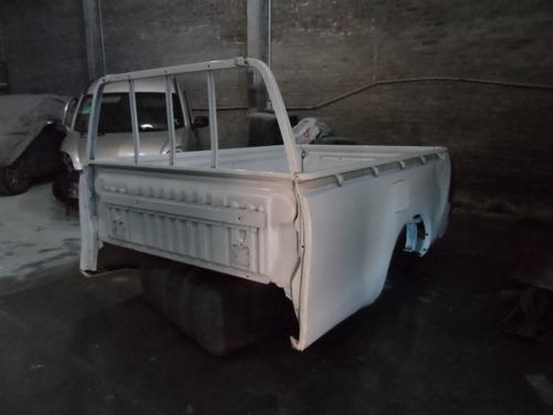 caja de carga ok toyota  hilux cab/sinple cod1290