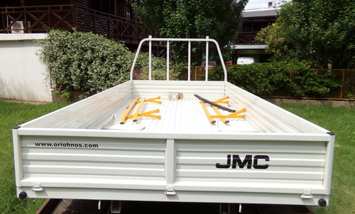 caja de carga original jmc n 900 nueva. aprovéchala!