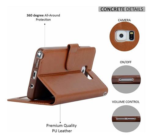 caja de carpeta navor protectora compatible para samsung gal