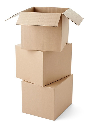 caja de cartón corrugado ~ 60x40x40 ~ embalaje ~ mudanzas