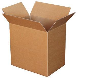 caja de carton corrugado, single face, fabricacion