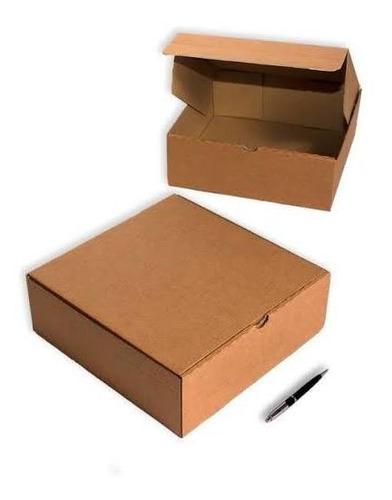 caja de cartón para empaque