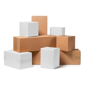 Caja De Cartón Sobre Medida Mayoreo