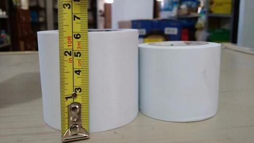 caja  de cinta aislante pvc para mini split con 100 piezas