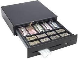 caja de cobros para punto de venta, cash drawer