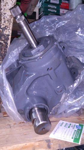 caja de dirección mecánica de chevrolet 350 714 814