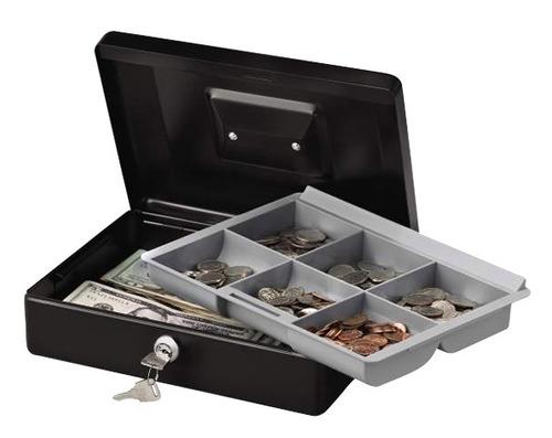 caja de efectivo sentry safe