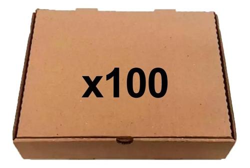 caja de empanada 1 docena por 100 unidades