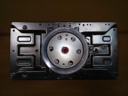 caja de engranajes gafa acquarius