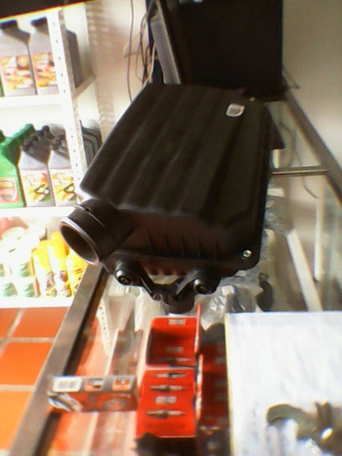 caja de filtro de aire chevrolet optra 13112050