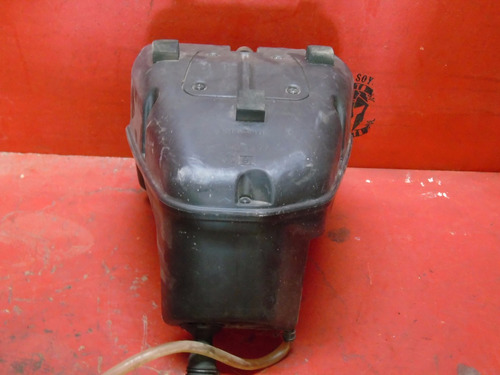 caja de filtro de aire kawasaki ex 650 07 - 08