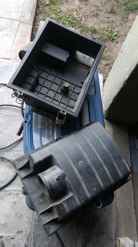 caja de filtro original fiat duna o uno