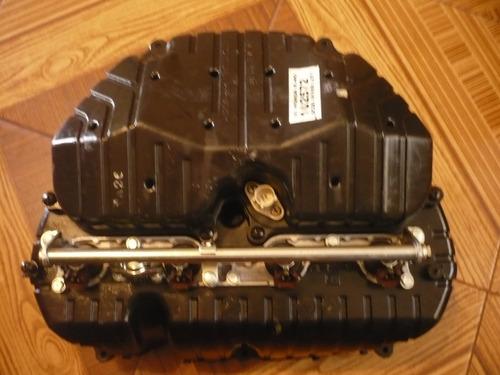 caja de filtro para honda 1000rr 204 al 2006 completa