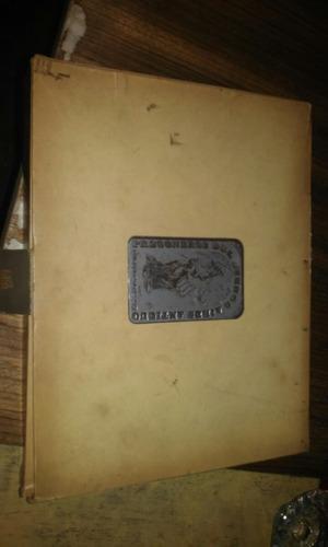 caja de fósforo pregoneros del buenos aires antiguo