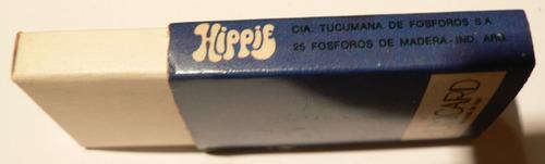 caja de fósforos jukicard