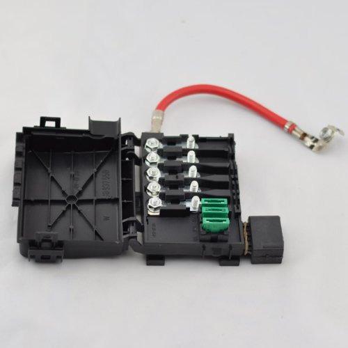 caja de fusibles bateria vw jetta a4 beetle 1j0937617a bruck