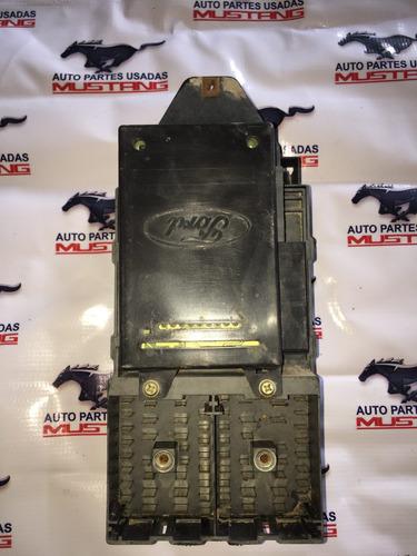 caja de fusibles para ford 150 1997 v6 usada 4.2l original